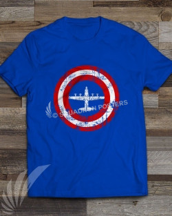 TS-32-C-130-superhero-shield-royal-blue-featured-image