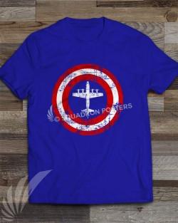 TS-P-3-Orion-shield-superhero-shirt-featured-royal-blue