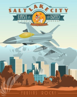 Utah_F-16_4th_FS_SP00846-featured-aircraft-lithograph-vintage-airplane-poster-art