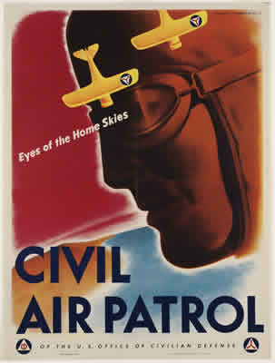 World_War_II_Patriotic_Posters_USA_Recruiting_Civil_Air_Patrol_1