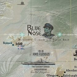 blue-nose-red-nose-sailor's-map-achievements