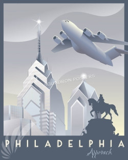 downtown-philadelphia-skyline-approach-c-17-vintage-military-aviation-poster-art-print