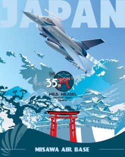 f16_Missava_air_base_Japan_35th_oss_SP01001-featured-aircraft-lithograph-vintage-airplane-poster-art
