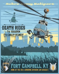ft-campbell-7th-squadron-17th-cavalry-regiment-military-aviation-poster-art-print-gift