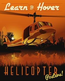 Helicopter & Tiltrotor