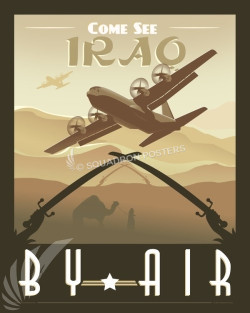 iraq-c-130h-poster-print-feature