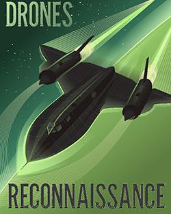 Reconnaissance & Drones