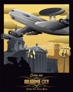 tinker-afb-e3-awacs-military-aviation-poster-artwork