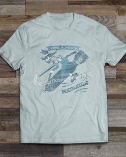 Altus AFB, 730th Air Mobility Training Squadron – Shirt