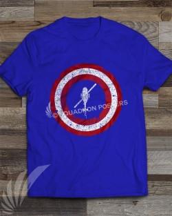 Superhero UH-1N HUEY T-Shirt