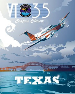 corpus-christi-tc-12b-vt35-military-aviation-poster-art