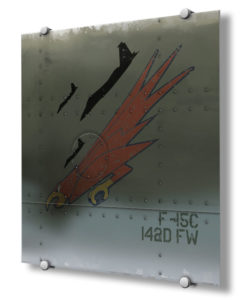 142d fighter wing