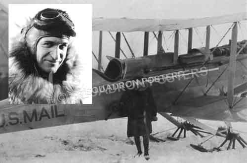 Alaskan Bush Pilots Print Squadron Posters