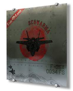 34th fighter squadron