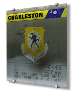 437th Airlift Wing Charleston