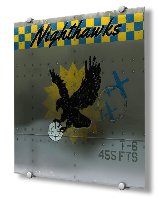 455th fts