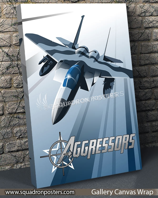 65_Aggressors_SP00882-vintage-travel-poster-aviation-squadron-print-poster-art
