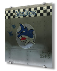 93rd fighter squadron