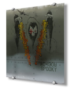 ac130u nose art