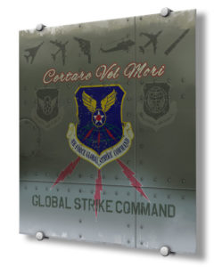 global strike command