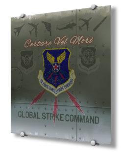 global strike command