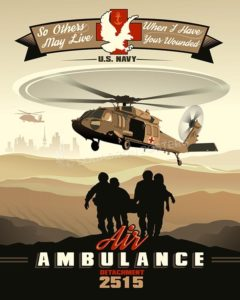 Aeromedical / Medical