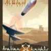 Al Udeid Satellite 379 EOSS 16x20 SP00501 copy