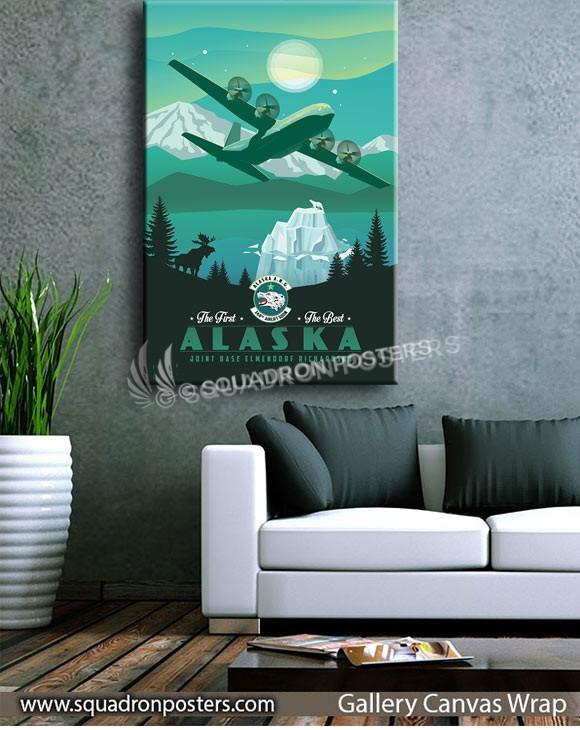 Alaska_C-130_144th_AS_SP00848-squadron-posters-vintage-canvas-wrap-aviation-prints