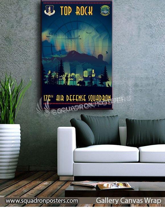 Alaska_Elemendorf_176th_ADS_SP01523-squadron-posters-vintage-canvas-wrap-aviation-prints