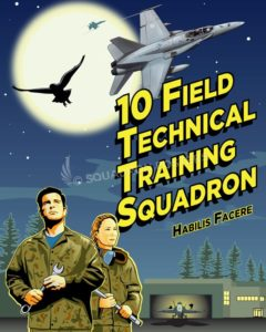 10 Field Technical Training Squadron