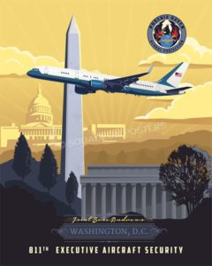 Andrews_811th_EAS_SP00795-featured-aircraft-lithograph-vintage-airplane-poster-art