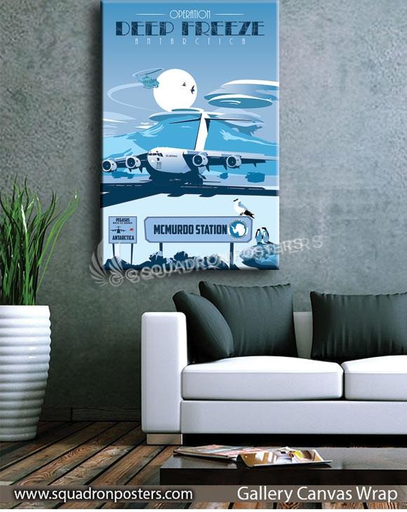 antarctica_pegasus_c-17_sp01189-squadron-posters-vintage-canvas-wrap-aviation-prints