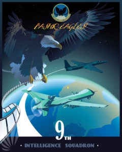 9th Intelligence Squadron