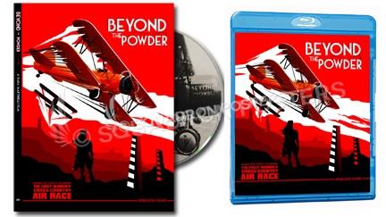 Beyond the Powder DVD