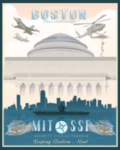 MIT Security Studies Program (MIT SSP)