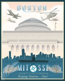 MIT Security Studies Program (MIT SSP)