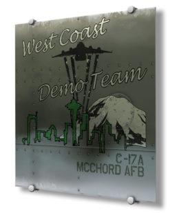 west coast demo team