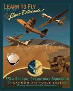 Cannon_AC-130W_Mq-9_C-146A_551st_SOS_SP01009-featured-aircraft-vintage-airplane-poster-art