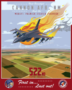 522nd Fighter Squadron