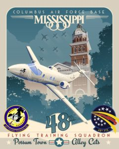 48th Flying Training Squadron