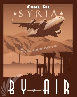 come_see_syria_c-17_sp01125-featured-aircraft-lithograph-vintage-airplane-poster-art