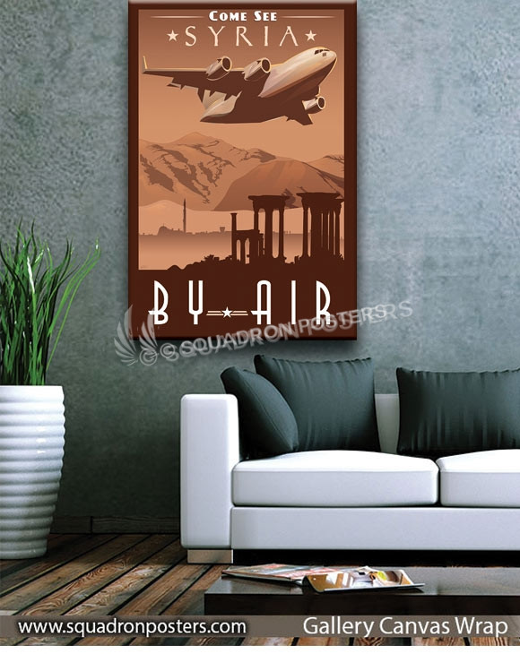 come_see_syria_c-17_sp01125-squadron-posters-vintage-canvas-wrap-aviation-prints