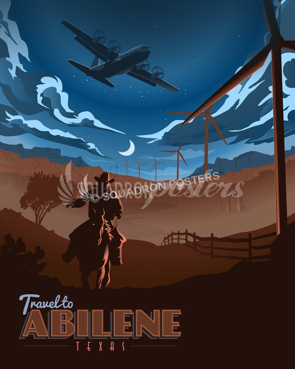 dyess-afb-c-130h-military-aviation-poster-art-print-gift