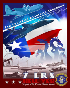 7th Logistics Readiness Squadron