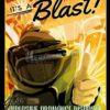 EOD - Explosive Ordnance Disposal EOD v2 SP00628-vintage-military-aviation-travel-poster-art-print-gift