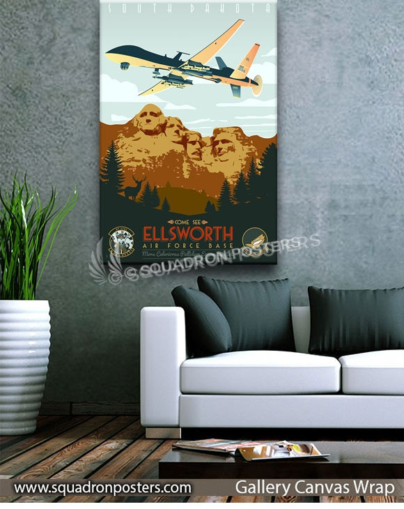 Ellsworth_AFB_89_ATKS_MQ-9_SP01337-squadron-posters-vintage-canvas-wrap-aviation-prints