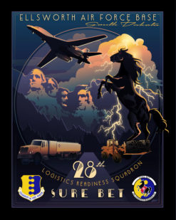 28th Logistics Readiness Squadron
