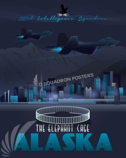 elmendorf-381st-intelligence-squadron-vintage-travel-poster-art-gift-elephant-cage