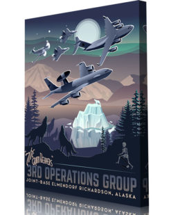 3rd operations group
