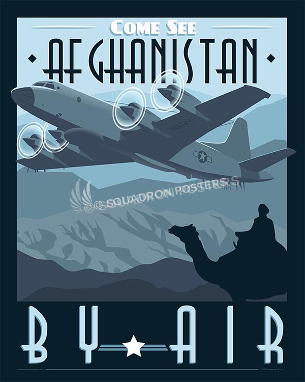 EP-3 Aries afghanistan-ep-3-orion-military-aviation-poster-art-print-gift